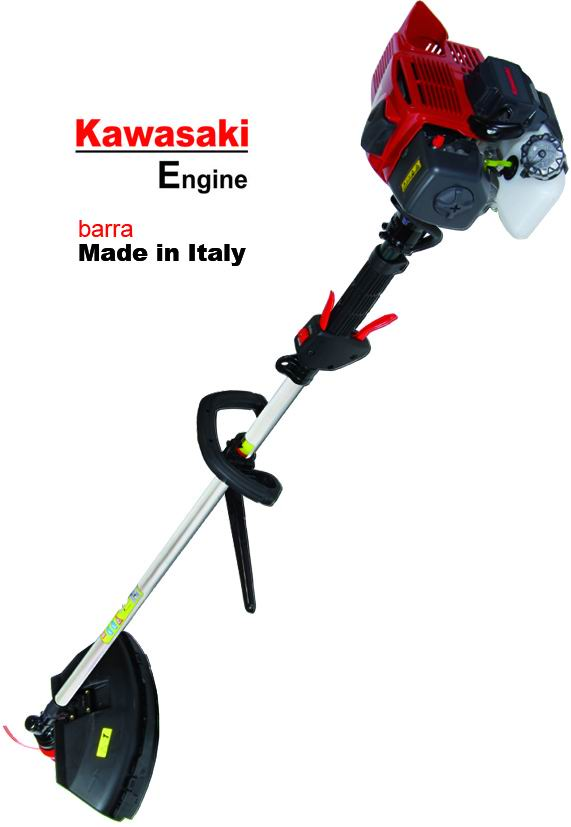 Decespugliatore Kawasaki TJ35E prof