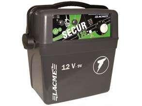 Elettrificatori Secur 130 Lacme