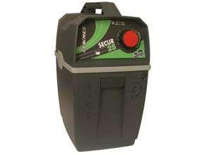 Elettrificatori Secur 25 Lacme