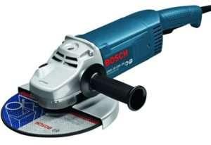 Smerigliatrice Bosch GWS 20-230 JH