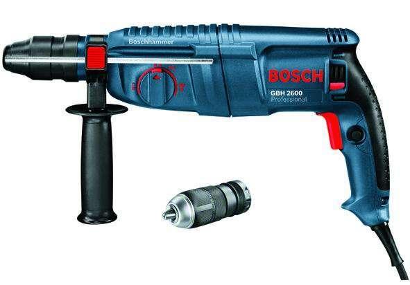 Tassellatore Bosch GBH 2600