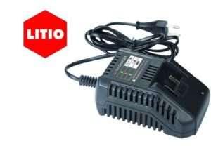 Caricabatterie Hu-Firma 20v