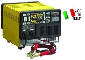 Caricabatterie Vigor Fox 300