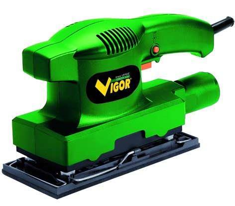 Levigatrice Vigor Green Line