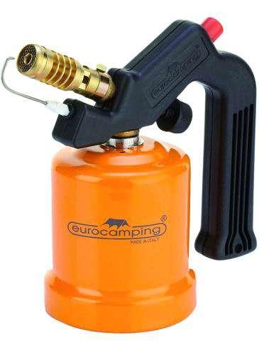Saldatore gas piezo