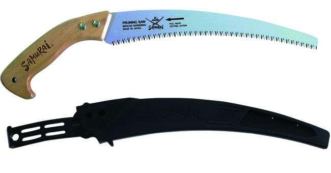 Segaccio Samurai lama 330mm