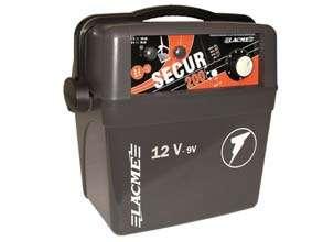 Elettrificatori Secur 200 Lacme