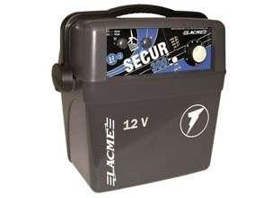 Elettrificatori Secur 300 Lacme