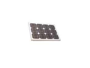 Pannelli solari per elettrificatori Secur