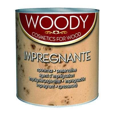 Impregnante legno linea Woody