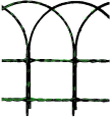 Rete ornamentale